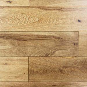 Engineered Floors Rustic Oak