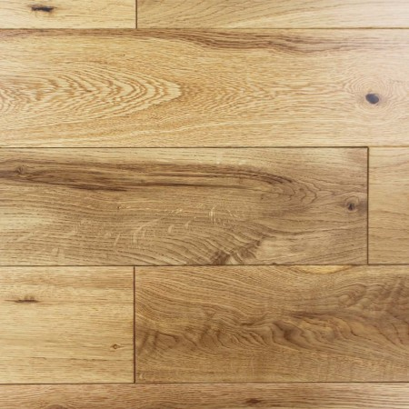 Engineered Floors Rustic Oak
