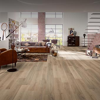 Monaghan Laminate Flooring