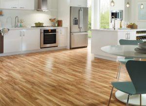 kitchen laminate flooring
